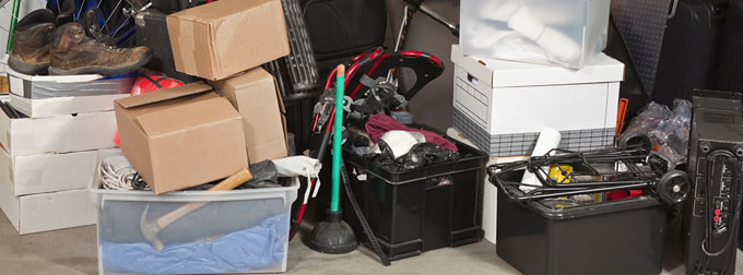 junk removal in Atlanta GA and surrounding cities