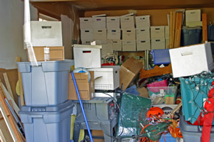 Remove your junk with a Dumpster from A-1 Waste and Rolloff